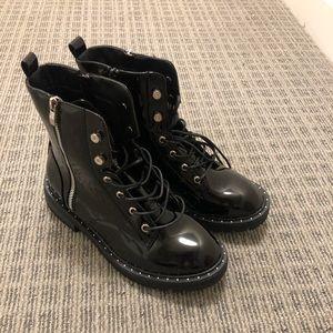 Boohoo brand new boots